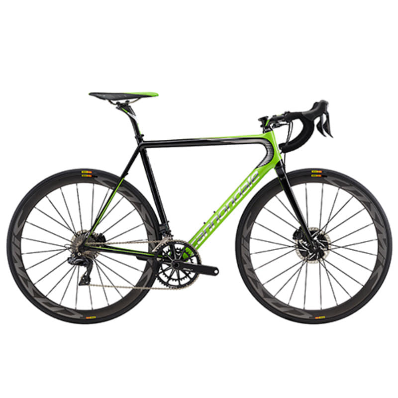 (2018) SUPERSIX EVO HI-MOD DISC TEAM DI2 (REP)